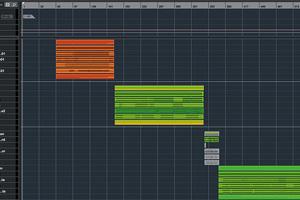 西村サトシが使うCubase Pro 10.5 第4回〜トラックファイル機能を使ったライブ用プロジェクト作成方法