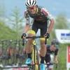2021 Tour of JAPAN 第1ステージ富士山