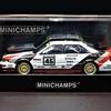 MINICHAMPS Audi V8 DTM Frank Biela 1/43