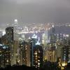 「香港・マカオ・深セン旅行」