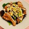 シュフの気まぐれサラダ「炊飯器で作る鶏手羽元の甘煮サラダ」