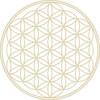 記事転載:神聖幾何学フラワーオブライフの神秘すぐる宇宙と生命の謎!!
