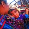 グアテマラ乗り物体験記その1「ピックアップ」