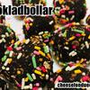 Chokladbollar、ホクラードボッラルのレシピ オーブンなしで子供と作れるスウェーデンのチョコレート菓子