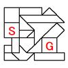 【ルール説明】四角渡り迷路