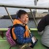 息子と海(^o^)
