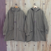 FRENCH ARMY M64 PARKA