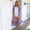 Get your gladiator sandals on with our kimono!! Rolling Stones...