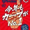 今日のカープ本:『TJHiroshima2017年4月号「今年もカープがNo.1!」の通常版と限定版』