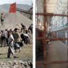地獄を連想させる北朝鮮の残酷な政治犯収容所の顧問行動