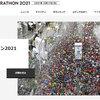 2021年。東京マラソンが3月→10月に変更…で、ワールドマラソンメジャーズ(WMM)が大集結!