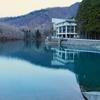 盃湖(山形県山形)