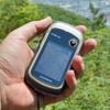 小型軽量な山歩き用GPS:GARMIN eTrex 32x