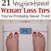 Fight Fat With These Weight Loss Tips