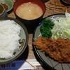 新宿西口のトンカツ店 豚珍館