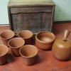 名古屋市千種区・昭和区など掛け軸と茶道具・茶器・茶碗など出張買い取りしています。
