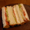 ホームベーカリーで多加水角食パンの復習