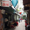 Roaming Alleys in Saigon(1)
