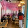穴場の散歩コースにあるお洒落カフェ【旺角東エリア】