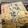 家康、江戸を建てるを読みました。