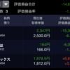 株式投資結果報告:2020年1月第3週