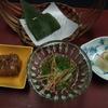 湯田中温泉『よろづや』のお食事紹介