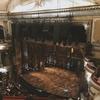 ウエストエンドで本場のミュージカル 話題のHamiltonを観劇
