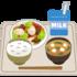 小学校の給食未だに牛乳の違和感-現在の献立紹介