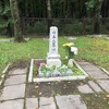 ハバロフスク旅行記①日本人墓地と大型スーパー,サムベリへ