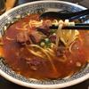台湾の名物 牛肉麺!!@台北