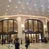 JR大阪駅から阪急梅田駅へ 見どころを辿りながら