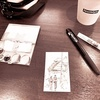 散歩deスケッチ 京都東山を描く 2020