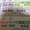 実録Da-iCEさんチェキ会レポート受付〜整列、工藤大輝編