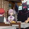 『 SSSS.GRIDMAN 』食事のクオリティ ・ アニメの食事