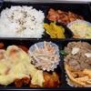 福富町西通の「韓国料理 癒」でチーズタッカルビ&プルコギ弁当のお持ち帰り
