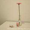 1輪から始める花のある暮らし!おうちにお花を飾ってみよう!