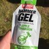 香港マラソンで貰ったHAMMER GELを使用してみた