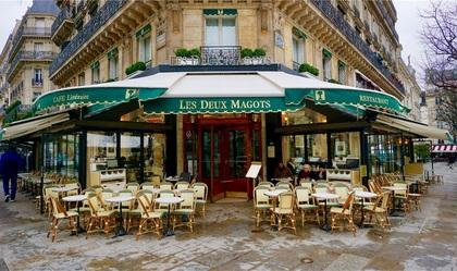 【レ・ドゥ・マゴ】現地レポ|ピカソ&文豪が通ったカフェ