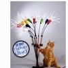 USAの猫じゃらしとハーネスを追加で購入 ~ペッツデポタウンさん閉店セール駆け込みでGOT!~