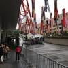 アンサンブルズ東京2017 リハからパレード