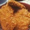 新潟名物「たれかつ丼」を一般家庭でも食べられるなんて素晴らしいことです(⌒▽⌒)!!