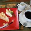 Cafeでおしゃべり☆