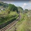 グーグルマップで鉄道撮影スポットを探してみた 中央本線 川岸駅~辰野駅
