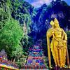 【インスタ映え保証】マレーシア観光で外せないパワースポット「バトゥ洞窟」(2019年10月更新)