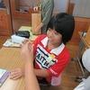 6年生:理科 気孔の観察