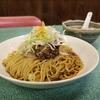 【金沢 ラーメン】「辣絡麺」「ミニチャーハン」大野湊食堂