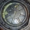 T20トラカブ タンク清掃 その5