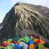 【奥穂高岳】夏の終わりに登る北アルプスの重鎮、標高日本第3位のピークを目指す2泊3日テント泊の山旅