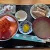 ぬいどう食堂の海鮮丼