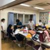 「プチコスモス」に!!